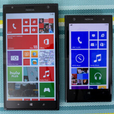 Lumias 1020 and 1520 head for the North Pole with explorer Eric Larsen