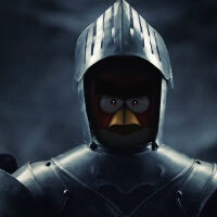The next Angry Birds game to have a medieval theme