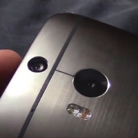 HTC brings out its third video teaser for the HTC One (2014), this time with a focus on the cameras