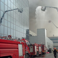 Fire at plant producing PCBs for the Samsung Galaxy S5 could push back release date?