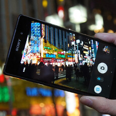 Tokyo by night: a bunch of Xperia Z2 low-light photos and 4K video sample appear
