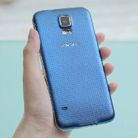 Perks highlight: check out these official Samsung Galaxy S5, Gear 2, and Gear Fit hands-ons
