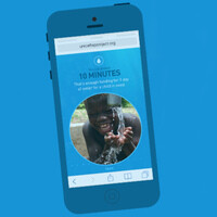 UNICEF app provides the needy with clean water; here's how you can help