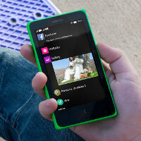 Nokia X is now on sale in India for INR 8,599 ($140)