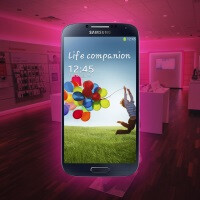 Samsung Galaxy S4 Android 4.4.2 update available on T-Mobile