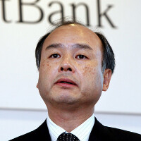 SoftBank's Son to champion wireless home broadband as a way to gain support for T-Mobile purchase