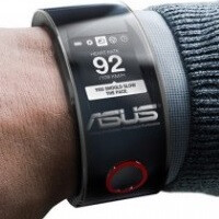 Asus smartwatch will feature not only gesture based, but voice command and a more