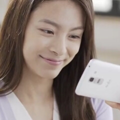 This LG G Pro 2 Magic Focus promo video may be the cutest smartphone ad you've seen lately