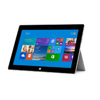 Pricing leaks for AT&T's 64GB Microsoft Surface 2 with LTE connectivity