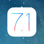 7 (plus one) new features of iOS 7.1