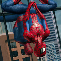 The Amazing Spider-Man 2 game arrives this April