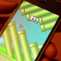 If Flappy Bird does come back, this right here is a much needed modification