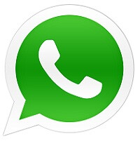 WhatsApp Doc? Update to BlackBerry 10 version of messaging app includes new