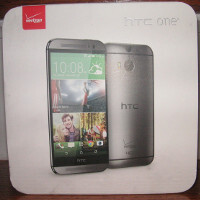 Boxed HTC One (2014) unit hits eBay, is quickly sold for $499.99