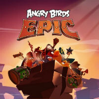Angry Birds Epic revealed as turn-based RPG, soft launch this week