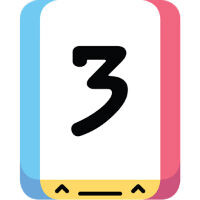 Popular puzzle game Threes! now available for Android