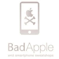 BadApple campaign wants Apple loyals to pressure the company for increased labor safety