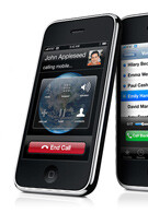 iPhone 3G S commercial goes live
