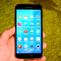 Samsung Galaxy S5 apps leak on XDA a month ahead of the phone's launch