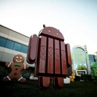 Rogers starts seeding Android 4.4 to Samsung Galaxy S4 owners in Canada