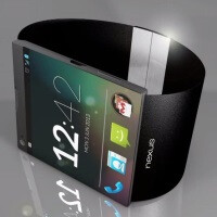 Google's LG-made smartwatch to have a 1.65-inch display and 4GB of internal memory