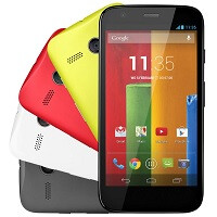 Motorola Moto G coming to Republic Wireless, $149 no contract