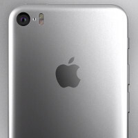 This curved iPhone 6 concept borrows the iPod Touch design language, is looking awesome