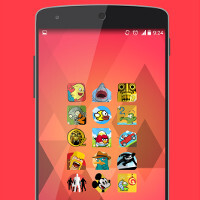 10 great icon packs to liven up your Android
