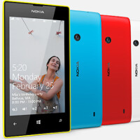 Until March 19th, you can pick up T-Mobile's Nokia Lumia 521 for $59.99; no contract required
