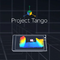What makes 3D mapping possible in the Project Tango smartphone? Four cameras, the specs and purpose of which we now know