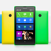 Nokia X rings up 1 million pre-orders in China after just four days