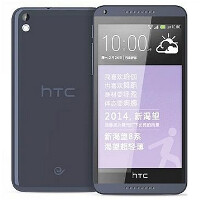 HTC Desire 816 also garners 1 million pre-orders in China...or did it?