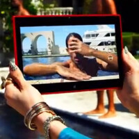 J-Lo uses Nokia Lumia 2520 in latest music video