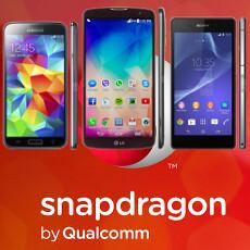 Silicon warriors: Snapdragon 800 (G Pro 2) vs 801 (S5, Z2) processor comparison