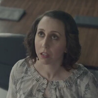 AT&T is building you a better network says the carrier's new ads