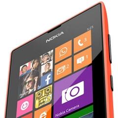 New Nokia Lumia 530