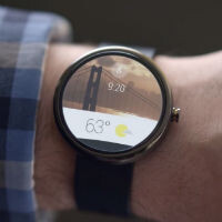 Google announces Android Wear with hardware coming from HTC, Samsung, Motorola, LG, and Asus