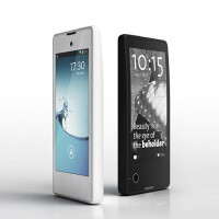 First-generation dual-screen YotaPhone goes on sale in the United Kingdom