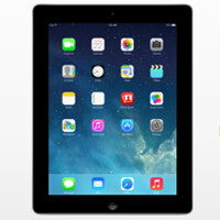 Samsung to produce Retina display panels for the Apple iPad mini 2?