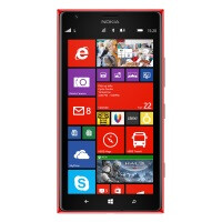 Firmware update for AT&T's Lumia 1520 available, should offer smoother performance