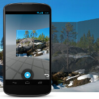 Here's how to install the stock Android KitKat camera app for awesome 360-degree photo spheres, no root required