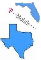 T-Mobile's 3G service now available in parts of Texas and Florida
