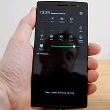 Oppo Find 7 video preview shows the phone from every angle, demos the new Color UI