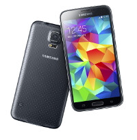 A mysterious Samsung SM-G750A smartphone emerges, could be a compact Galaxy S5 version