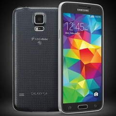 A Samsung Galaxy S5 pre-order gets you a $50 Google Play promo code at U.S. Cellular