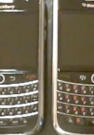 Video shows changes in BlackBerry Tour 9630 between pre-release and carrier version