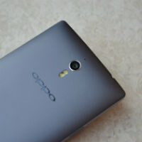 The latest Oppo Find 7