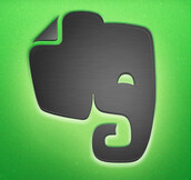 Evernote releases a major update for its Android app, adds handwriting input