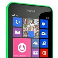 Nokia Lumia 630 spotted online at Sofica Speedcam running Windows Phone 8.1