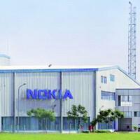 Nokia receives